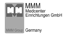 Logo MMM Group