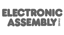 Logo ELECTRONIC ASSEMBLY GmbH
